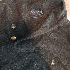 Other - Ralph Lauren polo hoodie